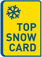 Top Snow Card